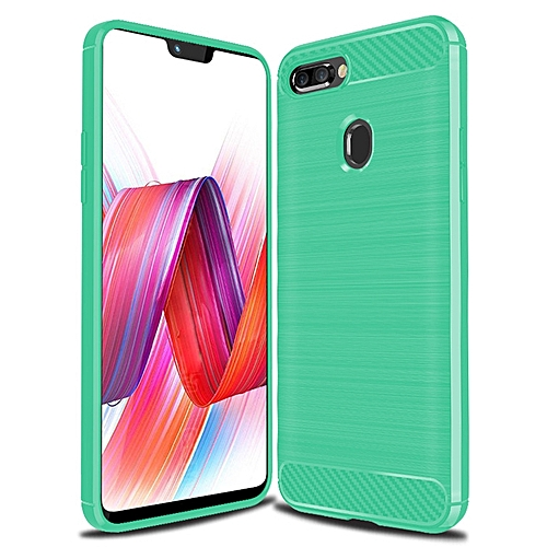 newest collection eef40 f720c Oppo A73 / F5 / F5 Youth / A75 / A75S / A79 Case Soft TPU Shock Proof Phone  Cover Case