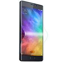 ENKAY Hat-Prince for  Xiaomi Note 2 0.1mm TPU+TPE+PET Material 3D Full Screen Explosion-proof Soft Screen Protector Water Condensate Film