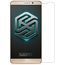 0.2mm 2.5D Tempered Glass Film Set For Mate 9 H + Pro - Transparent