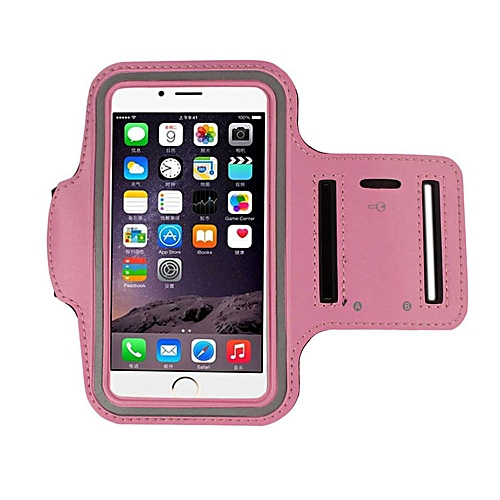 brand new 116c9 e3b1f Armband Gym Running Sport Arm Band Cover Case For iphone X P