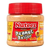 Crunchy Peanut Butter 250g