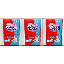BBCool Baby Diapers Size M - 150 pieces