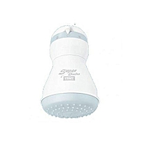 Super Ducha Instant Shower Water Heater - Salty/Hard Water
