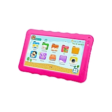 K93 HI Kid Tablet-9 Inch -8GB-512MB RAM - Wifi -Quad Core  -Pink