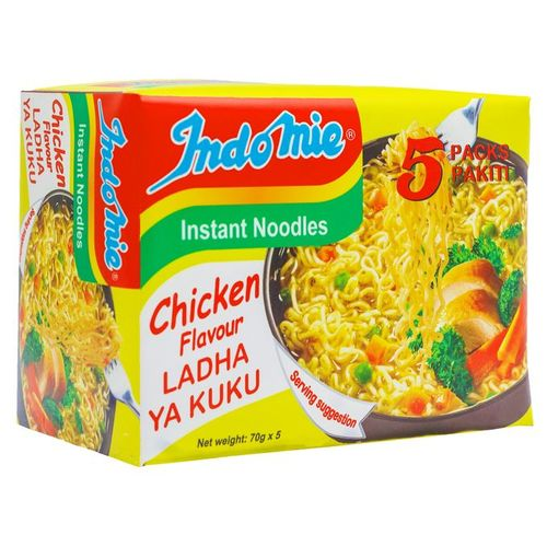 Chicken Noodles - 70g (Pack of 5)