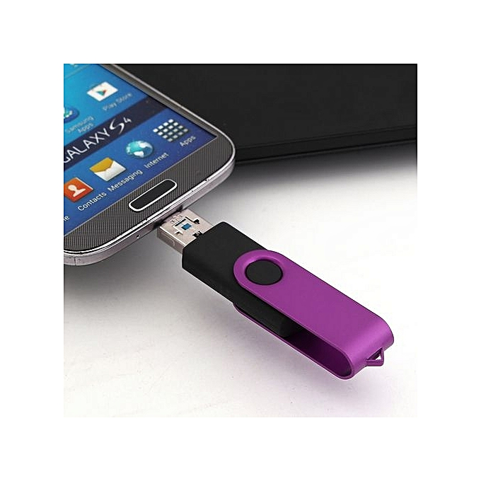 UNIVERSAL 2017 USB2.0 Pen Drive Android Smart Phone Flash ...