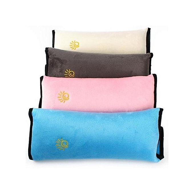 Activity & Gear Strollers Accessories Honey Baby Pillow Safety Seat Belt Harness Shoulder Pad Cover Children Protection Covers Cushion Support
