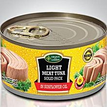 Canned  Tuna-185gm
