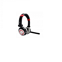HS-430 - Stereo Headphone -  Black