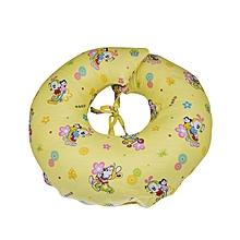 U Shaped Nursing Pillow - Multicolored..
