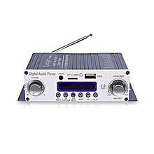 HY-603 - Power Digital Amplifier HiFi Stereo IR Control