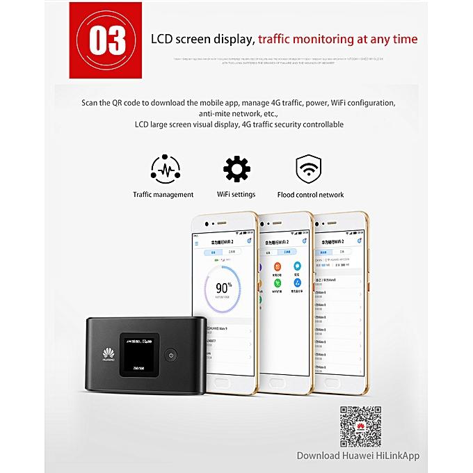 Discounted low price Huawei E5577 E5577cs-603 4G Portable WIFI Wireless  Router