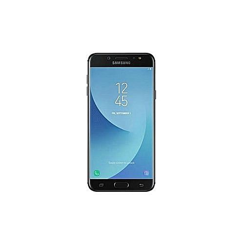 "Galaxy J8 - 6"", 32GB - 3GB RAM - 16MP Camera - Dual SIM - 4G LTE - Black"