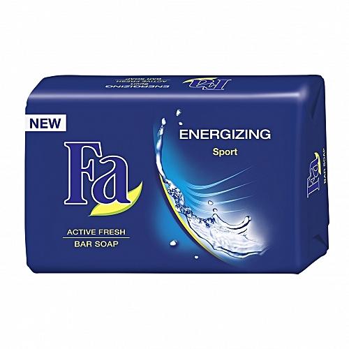 Energizing Bar Soap - 175GM
