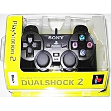 PlayStation 2 DualShock 2 Controller (PS2)