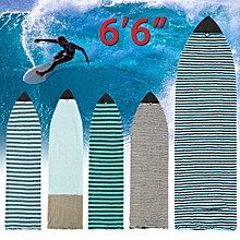 "For 6'6"" Surf board Longboard Funboard Socks Cover Storage Bag Protective Case"