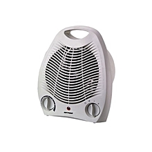 HFH202UL 2KW Fan Heater - White