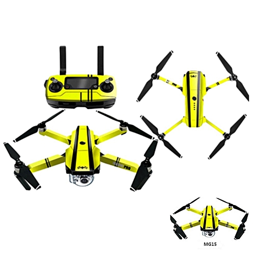 parrot drone wheels