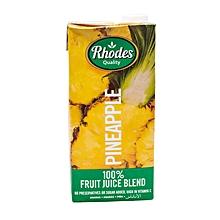 Juice Pineapple 1l