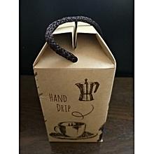 Hand Drip Coffee-10 Sachets