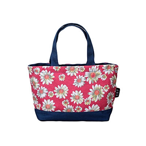 Buy Generic The new color small fresh cotton canvas bag ladies handbag  encryption fashion Mommy lunch bag bag packets do not shoot Hello Kitty  3    Best ... 6141121b17e77