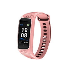 Smart Wrist Band Sleep Sports Fitness Activity Heart Rate Tracker Pedometer