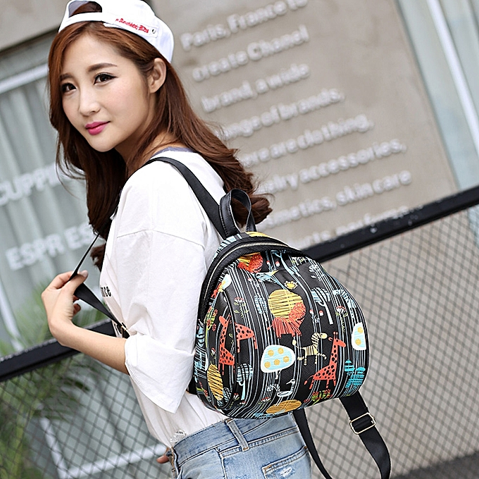 Hiamok Cartoon School Bags Girl School Backpacks School Bags Backpacks RD 99f248b4f951d