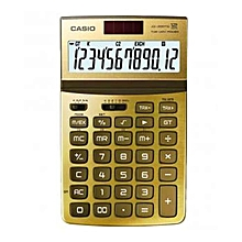 JW-200 - 2 Way Desktop Calculator - 12 Digits