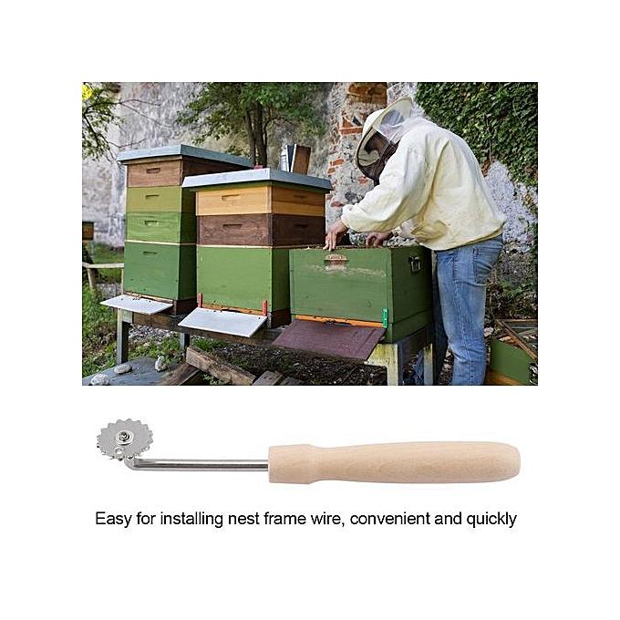 Buy Generic Beekeeping Bury Tools Animal Equipment Nest Box Tools