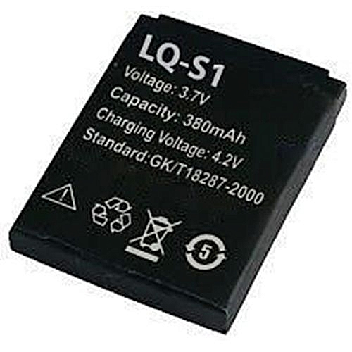 Generic Replacement Battery For Android Phone Supported Smart Watch