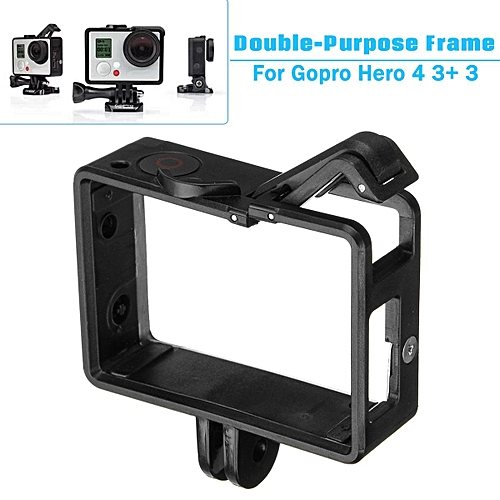Buy Generic Double-Purpose Frame Mount Protective Housing Case For ...