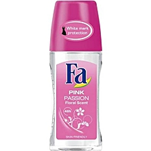 Pink Passion Roll-on 50ml