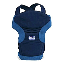 Blue Chicco DESIGNER Baby Carrier (3.5 kg to 9 Kg)