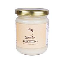 Premium Raw Shea Butter (food-grade)