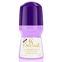 Dreamz Woman Roll On  - 50ml