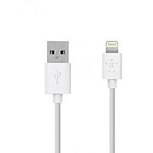 USB Sync Cable for iPhone 5s/6/iPad