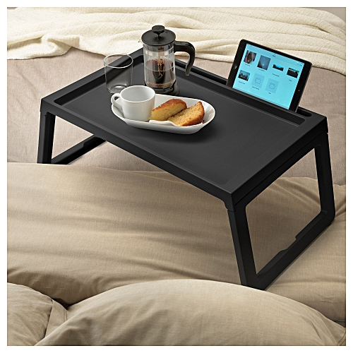 ikea bed tray black best price jumia kenya. Black Bedroom Furniture Sets. Home Design Ideas