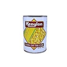 Sweet Corn Off The Cob - 400g