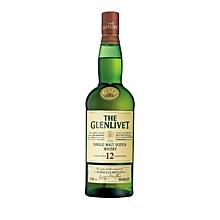Single Malt Scotch Whiskey - 12 Years Old - 750ml