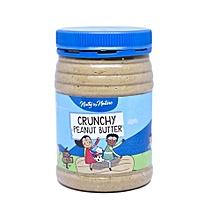 Crunch P/Butter - 800g