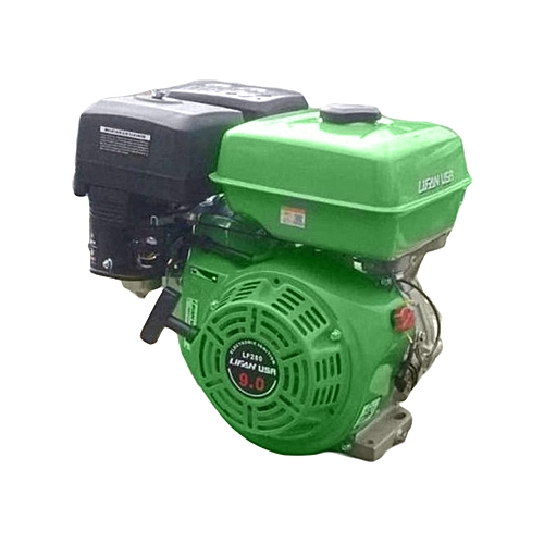 Lifan Multipurpose Gasoline Engine LF250 7 5HP - Green