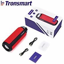 Tronsmart Element T6 Bluetooth 4.1 Speaker Wireless Soundbar Audio Receiver USB AUX for Music MP3 Player Mini Speakers WWD