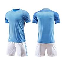 7fdb4b4994b Customized Men  039 s World Cup Football Soccer Team Training Sports Jersey  Set-