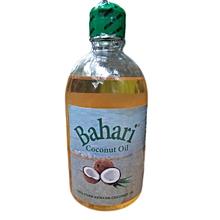 Bahari Coconut Oil