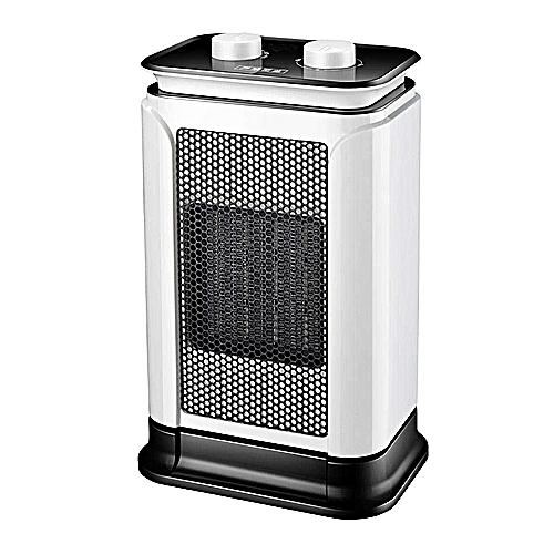 220V 2000W Mini Heater Vertical Adjustable Portable Energy Saving PTC  Heater Fan