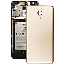 Battery Back Cover for Meizu Meilan A5(Gold)