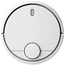 Xiaomi Smart Vacuum Cleaner App Remote Control 5200mAh Li-ion Battery-WHITE