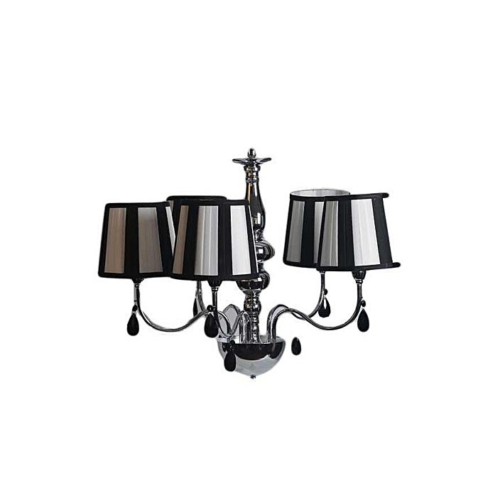 Sirocco Monochrome Pendant Lamp @ Best Price