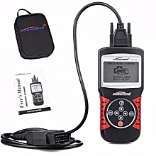 KW820 Car Scanner EOBD OBD2 OBDII Diagnostic Tool Live Code Reader ?an Tools Compliant US LBQ