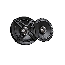 "XS-FB161E 6"" Dual Cone 260 Watts Car Speaker Xplod"